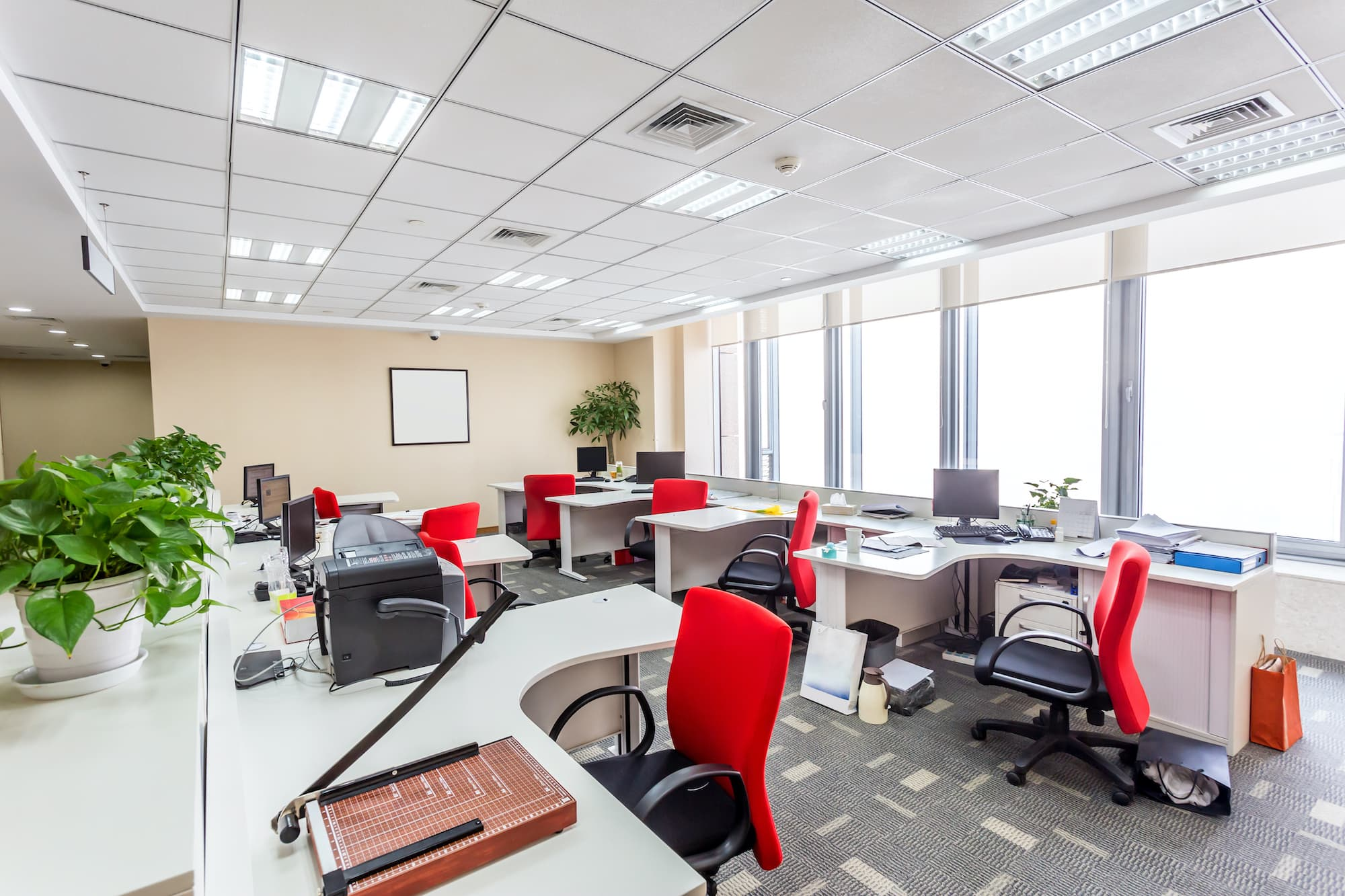 Office Clearance - Office Furniture 2 Go Ltd
