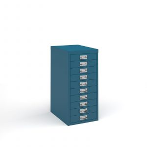 Bisley multi drawers