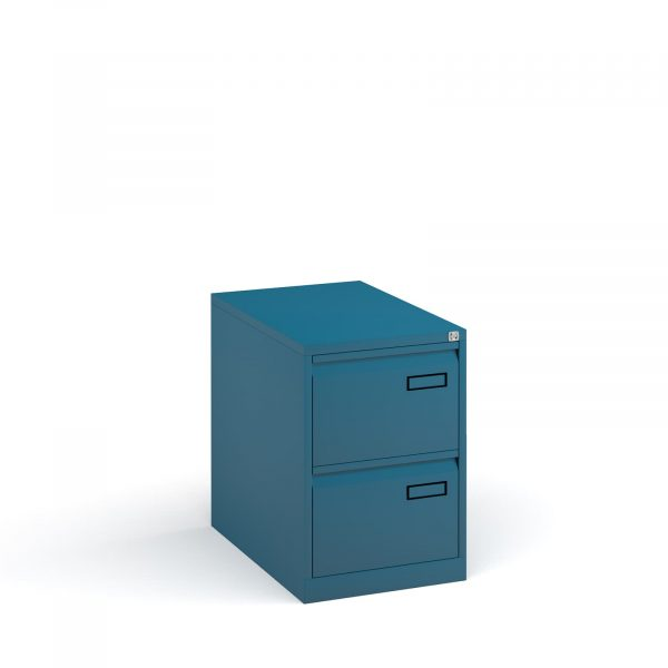 Bisley public sector contract filing cabinet