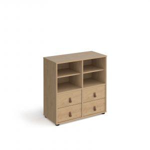 Universal cube storage unit bundle 3