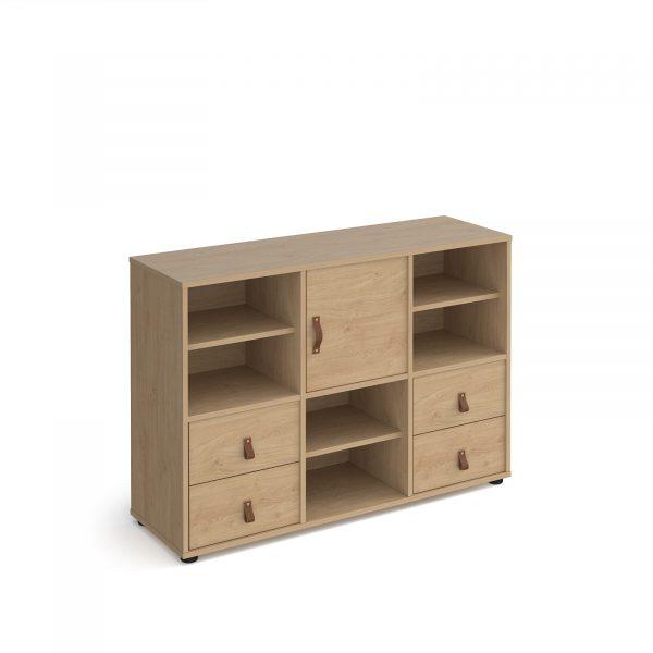 Universal cube storage unit bundle 5
