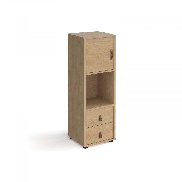 Universal cube storage unit bundle 9