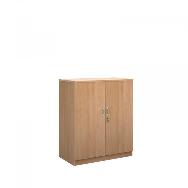 Systems double door cupboard