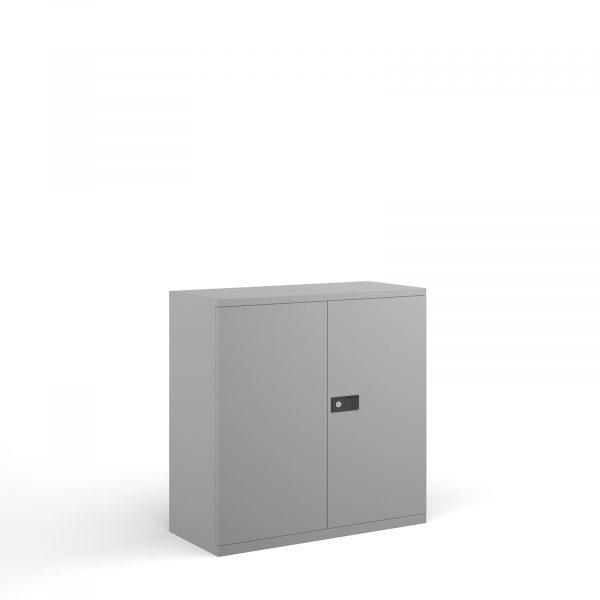 Steel contract cupboard