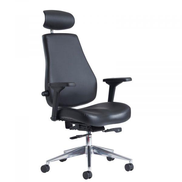 Franklin high back 24 hour task chair