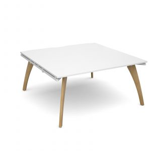 Fuze boardroom table starter unit