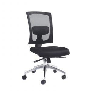 Gemini mesh task chair