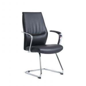 Limoges executive visitors chair
