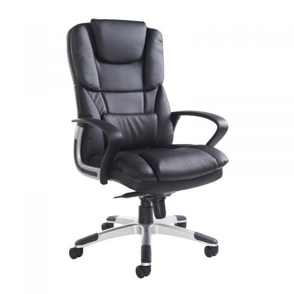 Palermo high back executive chair