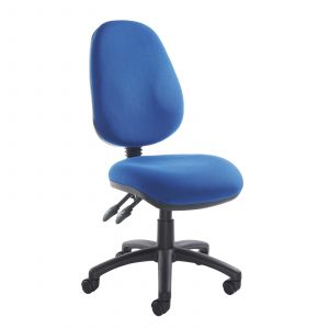 Vantage 100 2 lever PCB operators chair