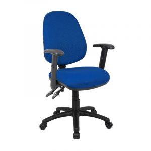 Fabric Task Seating