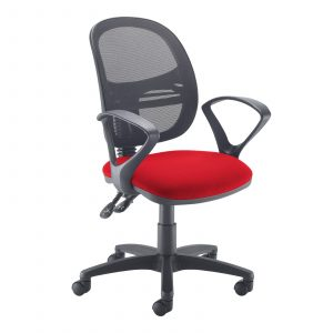 Mesh Back task Seating