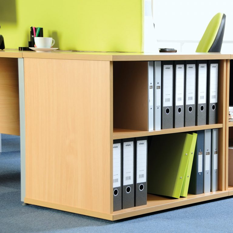 Organising your home filing system - Office Furniture 2 Go