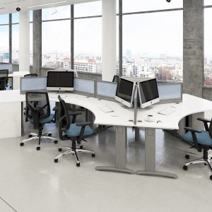 Return to the office - Office Furniture 2 Go