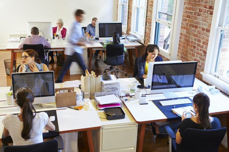 Return to the office preparation- Office Furniture 2 Go