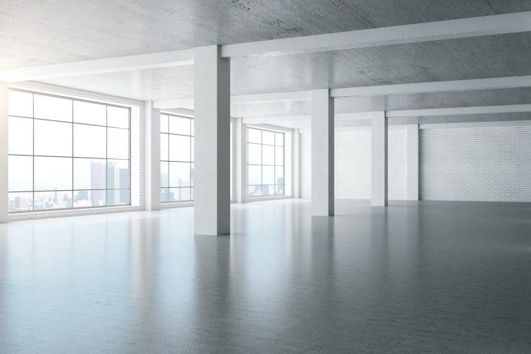 Dark Space - Office Furniture 2 Go