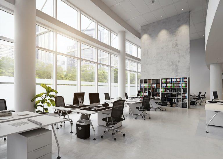 Office design tips - Office Furniture 2 Go